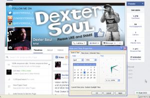 Dexter Soul Fanpage