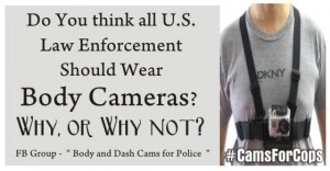 bodycam image share