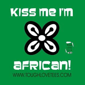kissme-african