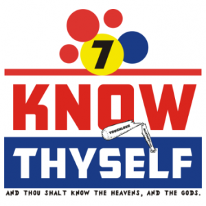 know thyself theadless